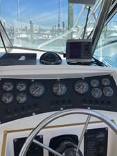 1998 Wellcraft Coastal 3300 6 1998 Wellcraft Coastal 3300 1998 WELLCRAFT Coastal 3300 Cruising Yacht Yacht MLS #267020 6