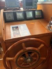 1991 Nauticat 32 6