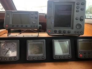 1991 Nauticat 32 7