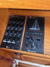 1991 Nauticat 32 9