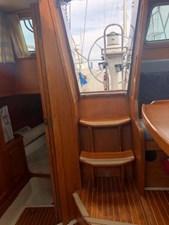 1991 Nauticat 32 14