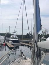 1991 Nauticat 32 27