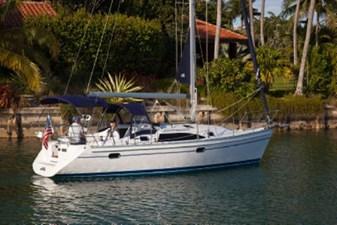 2014 Catalina 315 1
