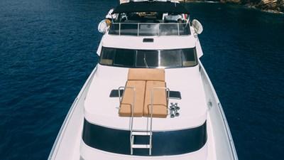 MARAZUL 6 MARAZUL 1986 POOLE CHAFFEE Raised Pilothouse  Motor Yacht Yacht MLS #267035 6