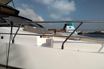 Serenity 9 10_2020 66ft Astondoa 66 Flybridge SERENITY