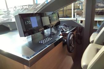 Serenity 26 27_2020 66ft Astondoa 66 Flybridge SERENITY