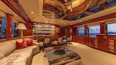 Upper Deck Salon and Bar