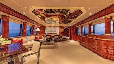 Upper Deck Salon 1