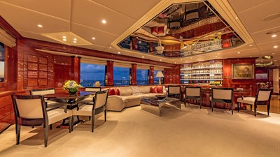Upper Deck Salon 2
