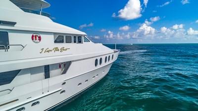 I Love This Boat 7 I Love This Boat 2002 CHRISTENSEN  Motor Yacht Yacht MLS #267037 7