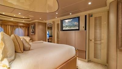 On Deck master cabin 2