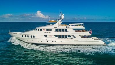 I Love This Boat 2 I Love This Boat 2002 CHRISTENSEN  Motor Yacht Yacht MLS #267037 2