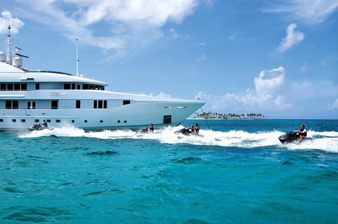 RHINO yacht for sale