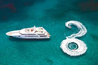 RHINO 1 RHINO 1998 ADMIRAL MARINE WORKS  Motor Yacht Yacht MLS #267041 1