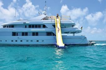 RHINO 3 RHINO 1998 ADMIRAL MARINE WORKS  Motor Yacht Yacht MLS #267041 3
