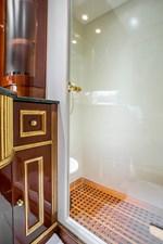 11 VIP Shower