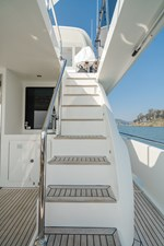 Stairs to Boat Deck
