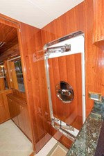 Galley Entrance Door