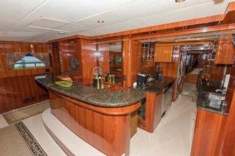 Galley Bar