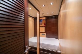 FIVE STARS 20 Single cabin