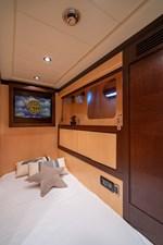 FIVE STARS 21 Single cabin