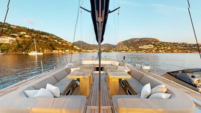 DARK SHADOW 1 DARK SHADOW 2002 WALLY YACHTS  Cruising/Racing Sailboat Yacht MLS #267149 1