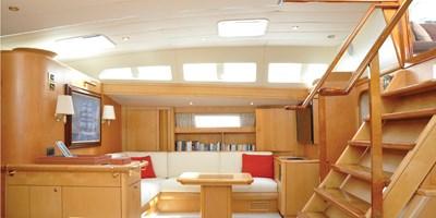 ASAHI 3 ASAHI Aluminium Trehard Sailing Yacht 004