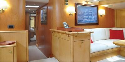ASAHI 4 ASAHI Aluminium Trehard Sailing Yacht 005