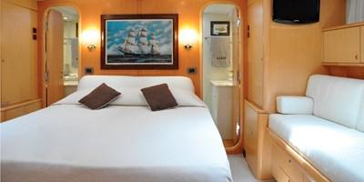 ASAHI 6 ASAHI Aluminium Trehard Sailing Yacht 007