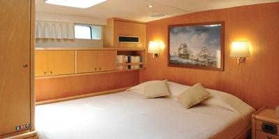 ASAHI 7 ASAHI Aluminium Trehard Sailing Yacht 008