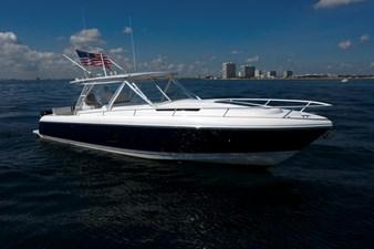 Profile Starboard Side
