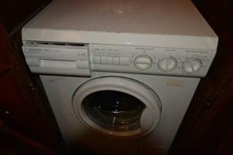 21 washer dryer