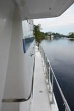 26 Port side deck