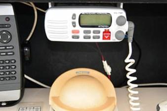 38 VHF