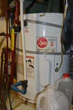 54 water heater
