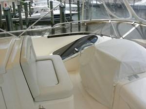 1997 Fairline Sedan Bridge 3 4