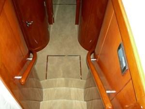 1997 Fairline Sedan Bridge 7 8