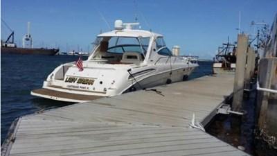 2003 Sea Ray 550 Sundancer 84 85