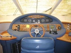 2003 Azimut 14 15