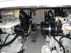 2003 Azimut 32 33
