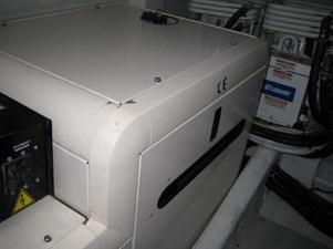 2003 Azimut 37 38