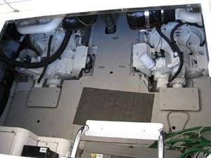 2003 Azimut 39 40