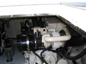 2003 Azimut 40 41