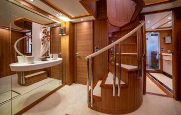 NASSICA 14 Nassica Stairs