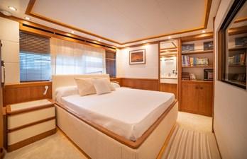 NASSICA 19 Nassica VIP Cabin-2
