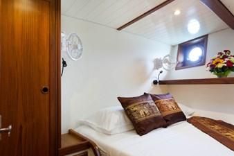 DALLINGHOO 6 Dallinghoo - Double Cabin