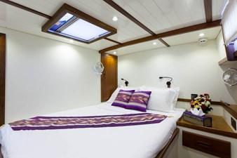 DALLINGHOO 12 Dallinghoo - Master Cabin