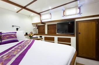 DALLINGHOO 13 Dallinghoo - Master Cabin