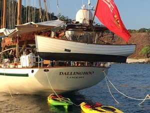 DALLINGHOO 15 Dallinghoo