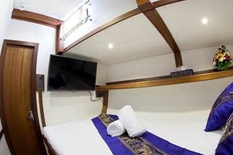 DALLINGHOO 17 Dallinghoo - VIP Cabin